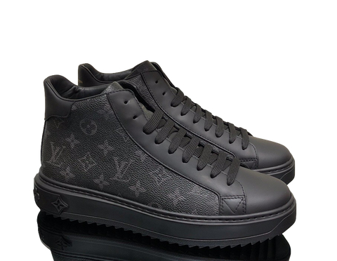 LOUIS VUITTON - HIGH TOP