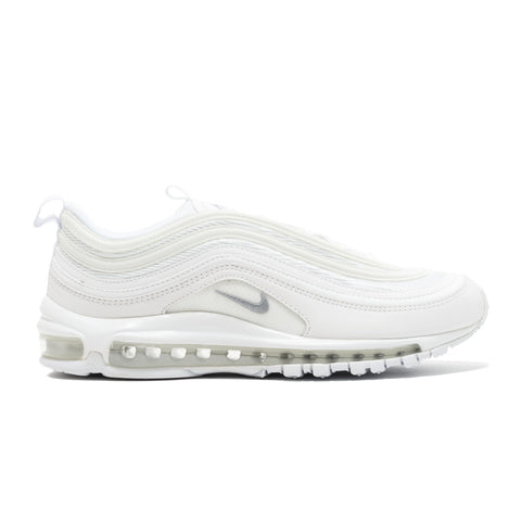 "NIKE AIR MAX 97 "" TRIPLE WHITE """