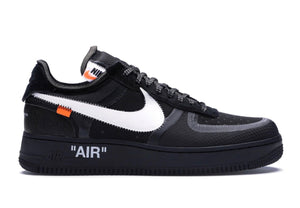"NIKE AIR FORCE ""OFF WHITE"""
