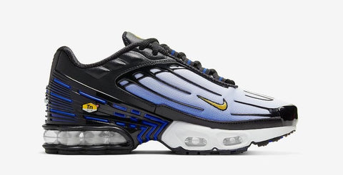 NIKE AIR MAX TN PLUS III TUNNED