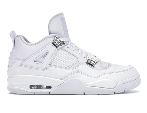 "JORDAN 4 ""PURE MONEY"""