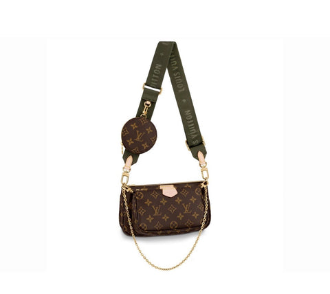 BOLSO LOUIS VUITTON MULTI POUCHETTE