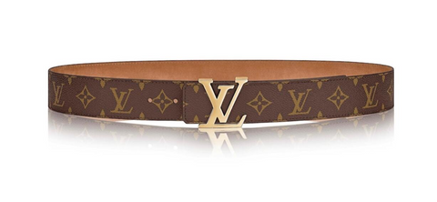 CINTURÓN LOUIS VUITTON