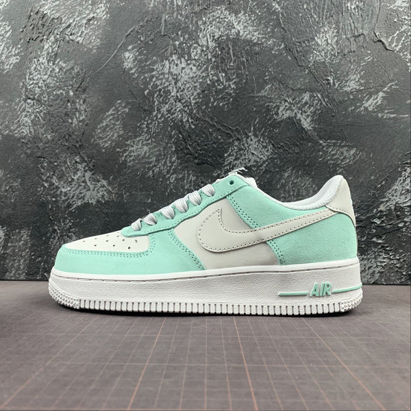 NIKE AIR FORCE 1 Turquesa