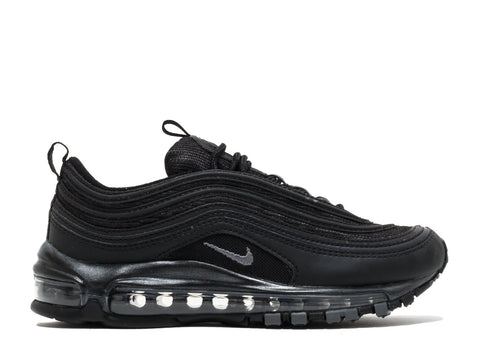 "NIKE AIR MAX 97 "" TRIPLE BLACK """