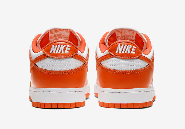 Nike SB Dunk Low Syracuse