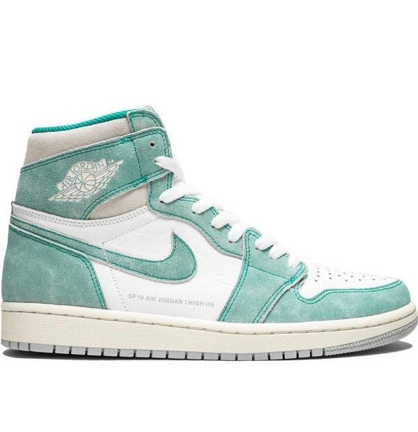 AIR JORDAN 1 Turbo Green OG