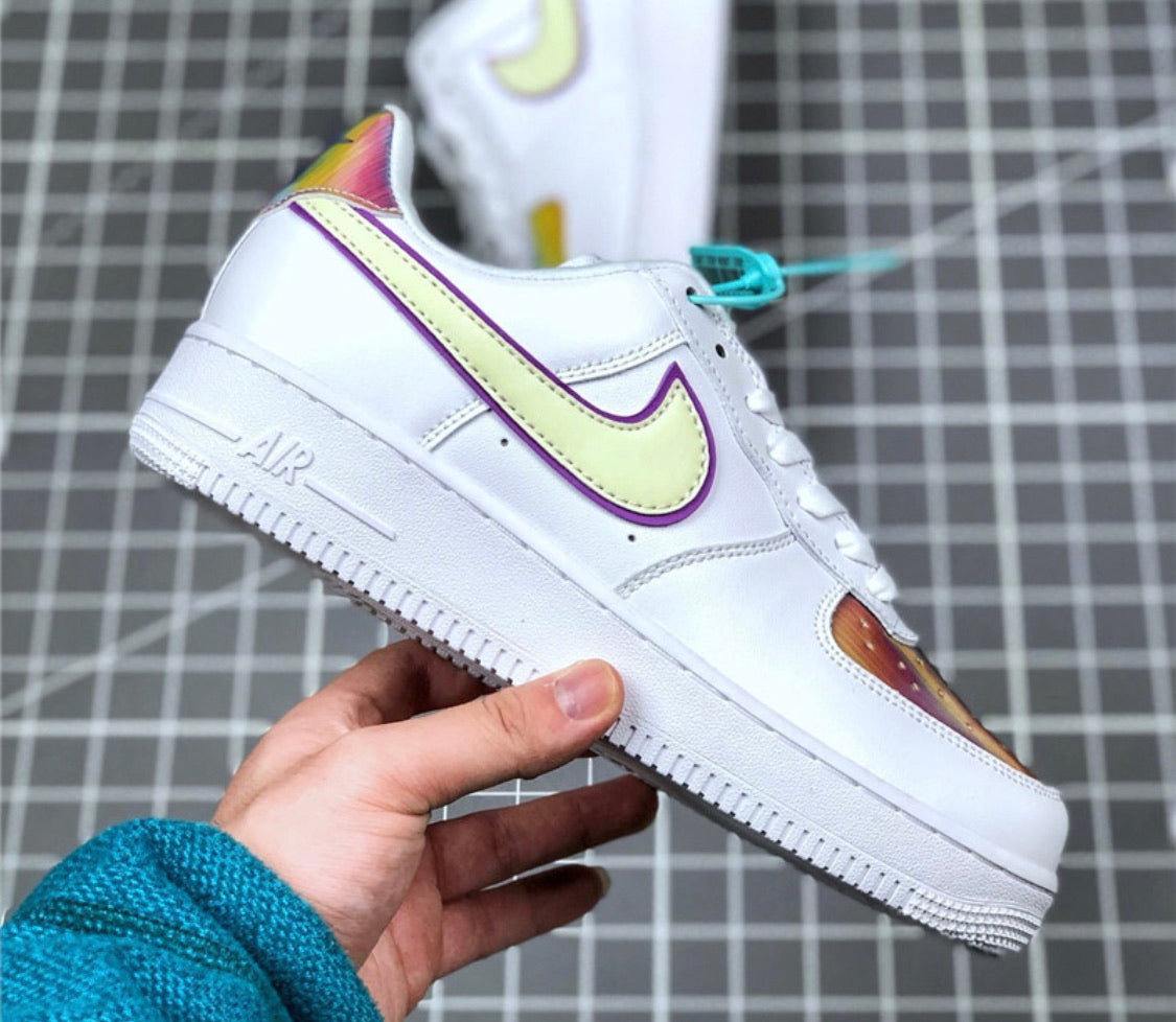 NIKE AIR FORCE EASTER