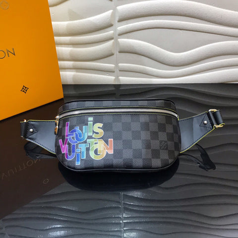 BANDOLERA LOUIS VUITTON BOLSO