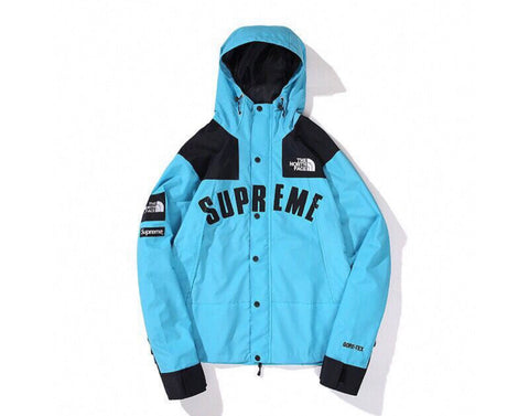 CHAQUETA THE NORTH FACE x SUPREME