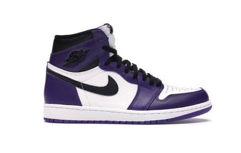 AIR JORDAN 1 - Purple