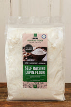 Load image into Gallery viewer, 2kg SELF RAISING LUPIN FLOUR