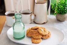 Load image into Gallery viewer, Gluten free lupin Anzac biscuits