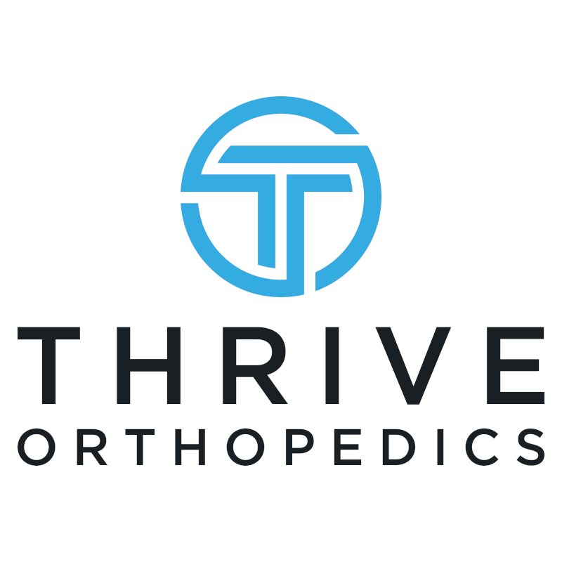 Thrive Orthopedics logo