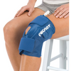 Aircast Cryo Cuff Cooler and Wraps - My Cold Therapy