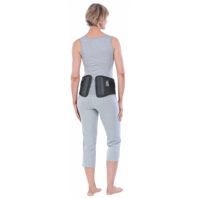 DonJoy LO Low Profile Back Brace, XXLarge