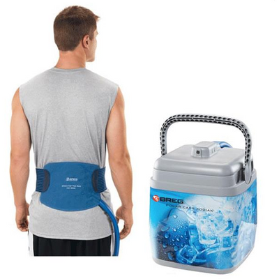 Breg Polar Care Kodiak System with Battery