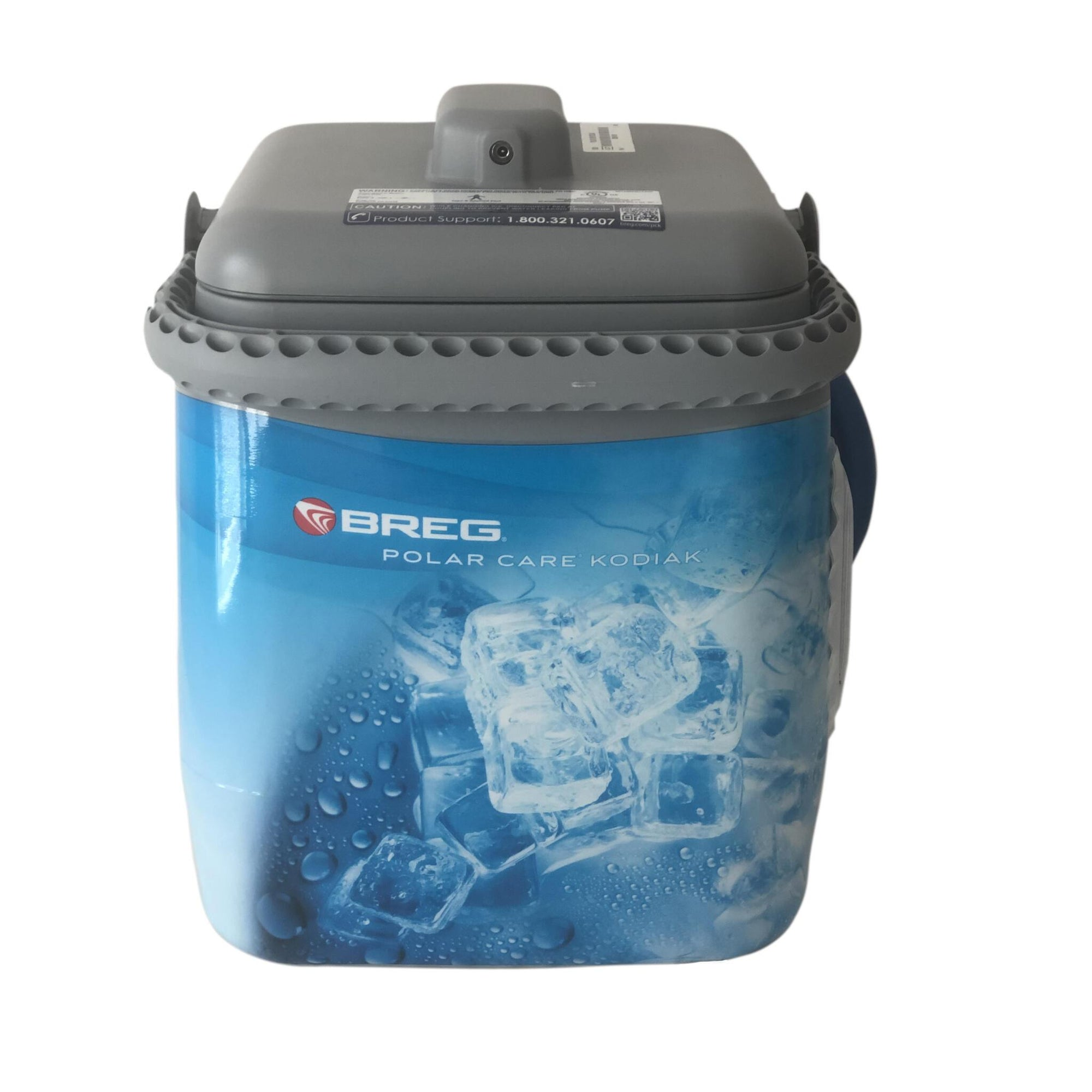 Buy Breg Polar Care Kodiak System from Breg at Ortho Bracing