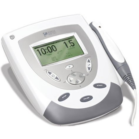 Buy Chattanooga Intelect TranSport Ultrasound Unit from Chattanooga at Ortho Bracing