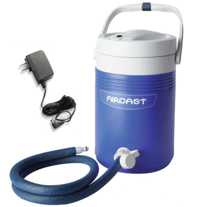 Aircast Cryo Cuff Cooler System