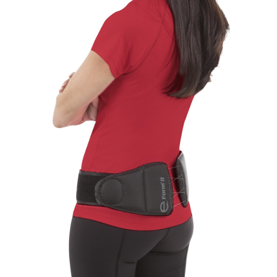 Buy Exos Form™ II 621 SI Joint Back Brace from Exos at Ortho Bracing