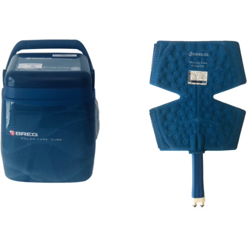 Breg Polar Care Cube System - My Cold Therapy