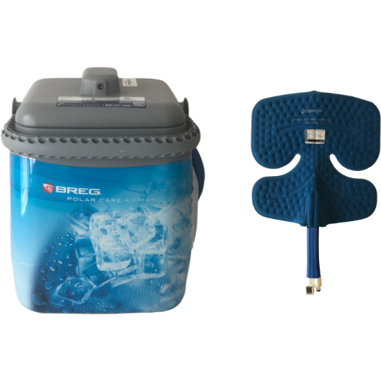 Breg® Polar Care Kodiak System