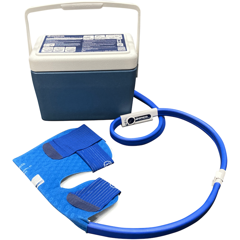 Breg® Polar Care Glacier Cold Therapy System
