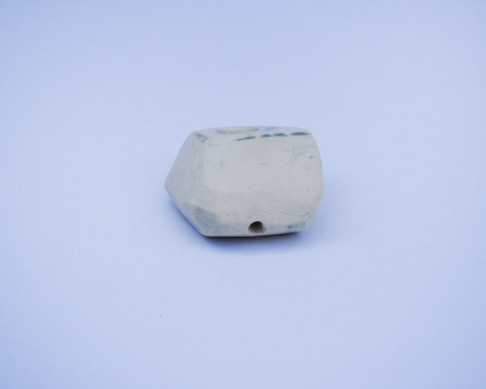 Geo Pebble Bowl
