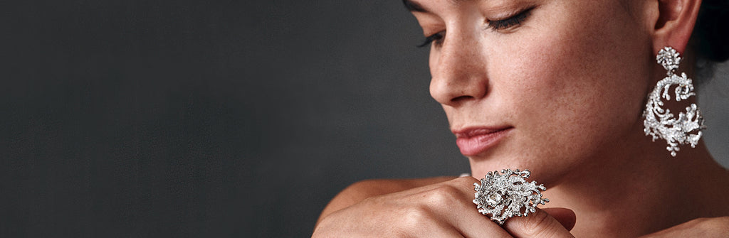 Creating One-of-a-Kind Masterpieces Through Jewelry