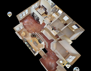 Virtual Tour-by Matterport 3D Camera