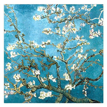 Almond Blossom 5D DIY Paint By Diamond Kit
