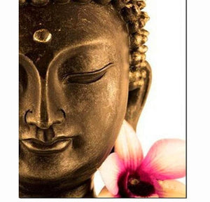 Buddha  5D DIY Paint By Diamond Kit