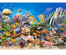Sea Tropical Fish 5D DIY Paint By Diamond Kit - Paint by Diamond