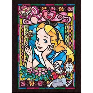 Cute Princess Cartoon Characters 5D DIY Paint By Diamond Kit - Paint by Diamond