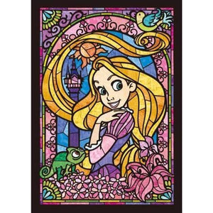 Disney Princess Rapunzel 5D DIY Paint By Diamond Kit - Paint by Diamond