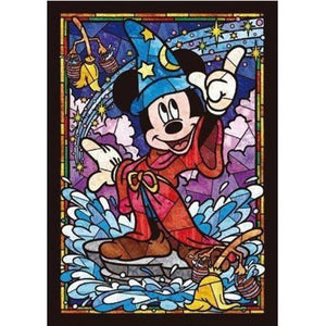 Mickey Mouse Pointing Up 5D DIY Paint By Diamond Kit - Paint by Diamond