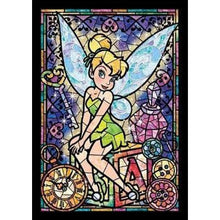 Green Fairy Princess 5D DIY Paint By Diamond Kit - Paint by Diamond