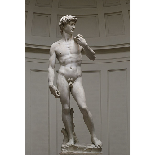 David - Michelangelo 5D DIY Paint By Diamond Kit
