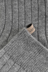 Cashmere Heather Grey