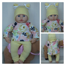 Load image into Gallery viewer, Clothes for Baby Annabell, Chou Chou, Bayer Baby Piccolina or other doll till 46 cm (18 inch)