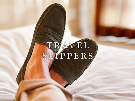 Travel Slippers