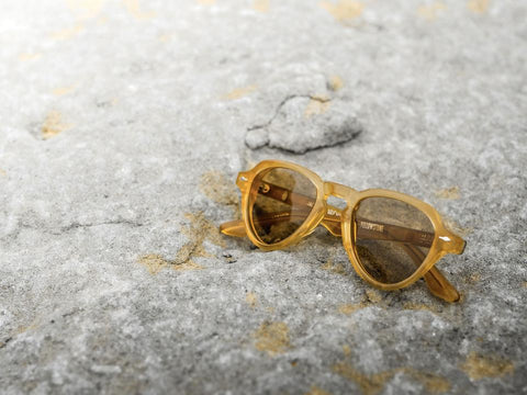 Hatfield Sunglasses by Jacques Marie Mage