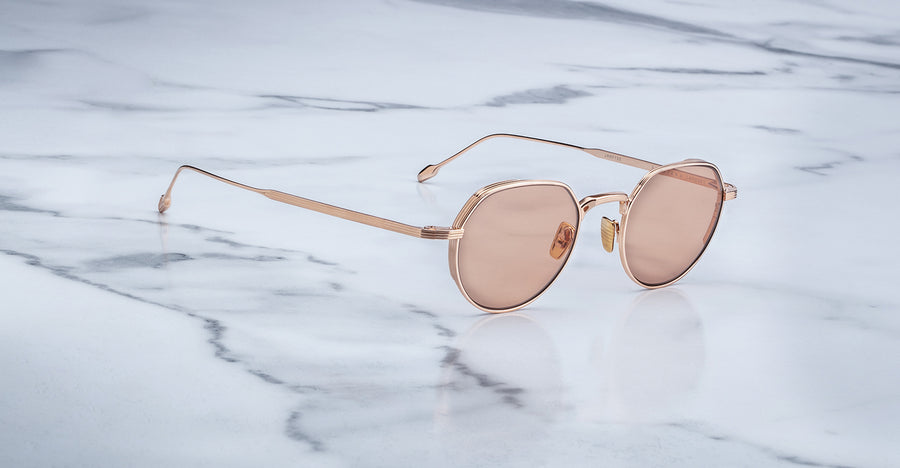 Jacques Marie Mage | Fontana | Rose Gold