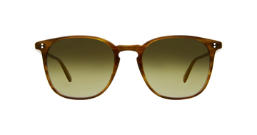 Garrett Leight - Doreen 53 -  Saddle Tortoise