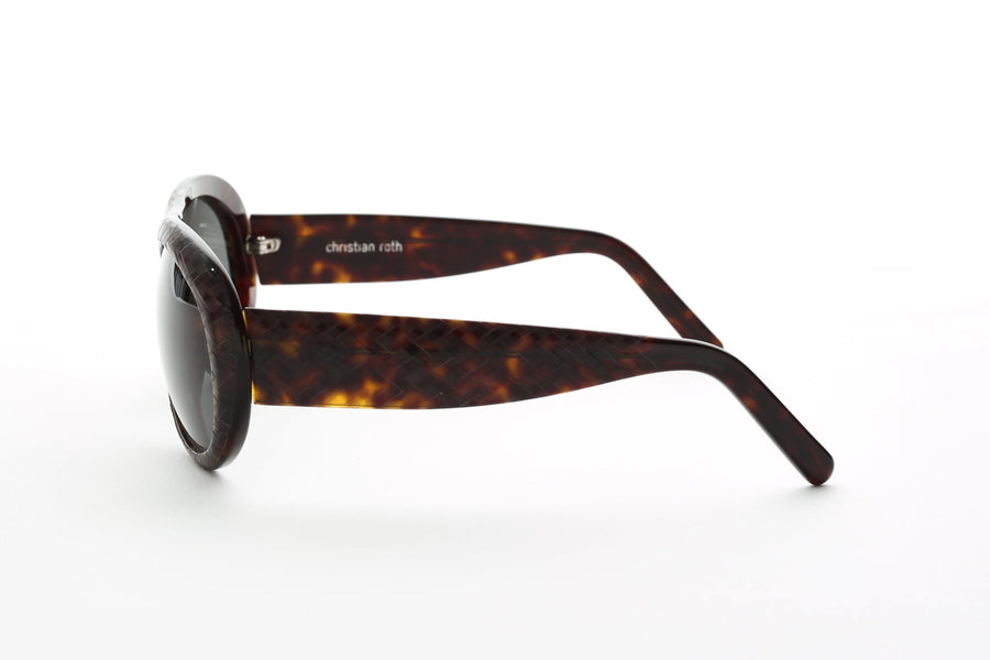 Christian Roth - Sunglasses - Niche Bazaar Studio