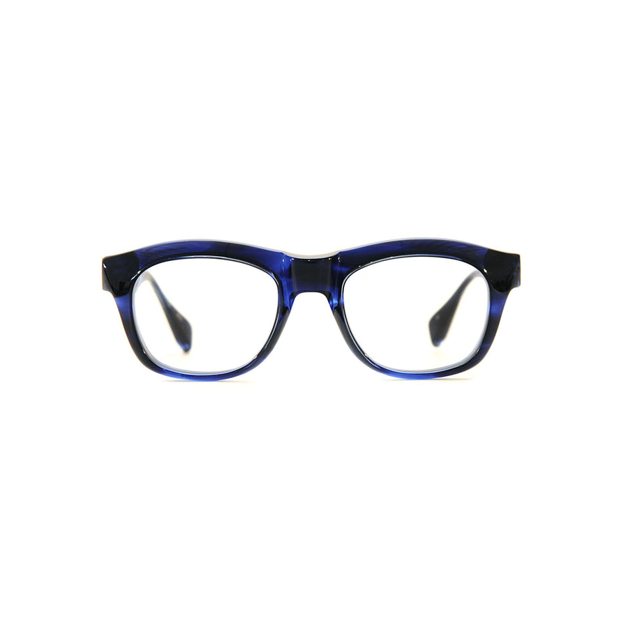 FACTORY 900 | RF-040 | NO.478: BLUE CHECK - Niche Bazaar Studio