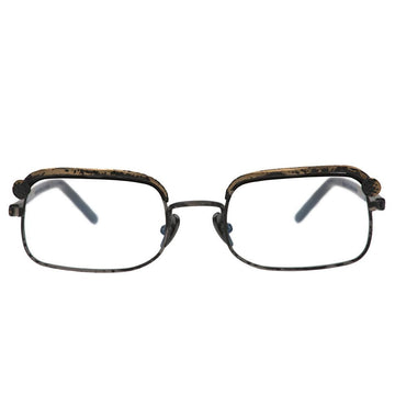 Kuboraum Z4 Optical - Black - Niche Bazaar Studio