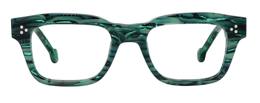 l.a. Eyeworks | Jersey Mac | Green Dragon - Niche Bazaar Studio