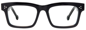 l.a. Eyeworks | Wells | Black of Knight - Niche Bazaar Studio